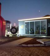 ATS ACESSÓRIOS: Irmãos Davoli inaugura  novo serviço para caminhões usados
