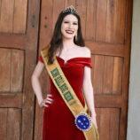 Bacharel em Direto é eleita Miss Real Mogi Mirim e embaixadora de ONG