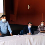 Prefeitura discute programa de incentivo à ocupação de vazios urbanos