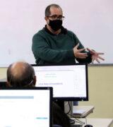 Médicos da Atenção Básica passam por treinamento da Secretaria da Saúde