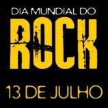 Mogi comemora Dia do Rock com exposição, workshop e shows