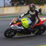 Zuliani é Mogi Mirim nas provas de motovelocidade