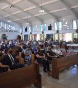 Missa de 7º dia da morte de Padre Paiva acontece nesta 5ª-feira, às 19h