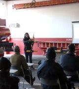 Bombeiros e guardas civis municipais recebem treinamento da Comgás