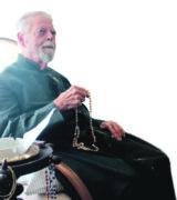 Morre Padre Paiva nesta 5ª-feira aos 93 anos de idade e 60 de sacerdócio