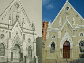 Igreja Presbiteriana de Mogi Mirim celebra 145 anos
