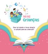 Campanha do CME da Acimm arrecada livros de histórias, brinquedos e gibis