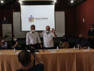 Prefeitura e Cebe firmam parceria para contratação de menor aprendiz