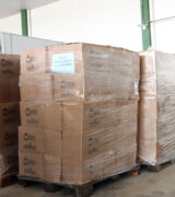 Fundo Social de Mogi Mirim recebe do Estado de SP mais 505 cestas básicas