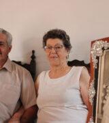 ESPECIAL: O 'Sim' de Geraldo e dona Lourdes celebrado por Padre Paiva