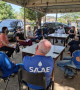 Saae e Caps promovem roda de conversa sobre a prevenção do suicídio