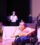 Evento na semana debateu políticas públicas para pessoas com deficiência