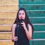 Mogimiriana Yasmin Vasconcelos estrela 'Canta Comigo Teen 2' da Record TV