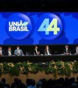 A fusão do PSL com o DEM, esta semana, formando o partido político União Brasil