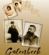 'Galenbeck, a Saga de uma Família', a 1ª prussiana de Mogi