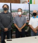 Leilão de hidrômetros arrecada R$ 155 mil. Recursos vão para a Saúde