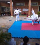 Sejel inicia apresentação de esportes nas escolas