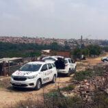 Ação da Polícia Militar no Parque das Laranjeiras recupera três motos