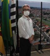 ENTREVISTA: Paulo Silva anuncia Escola Estadual no Parque das Laranjeiras
