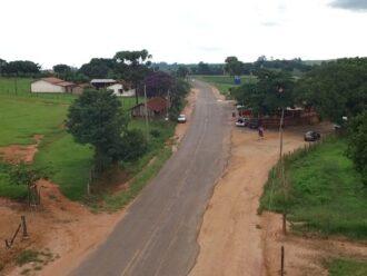 Governo do Estado define empresa que  vai recuperar Rodovia dos Agricultores